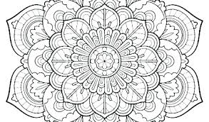 Coloring Pages For Adults Mandala Animal Mandala Coloring Pages Pin