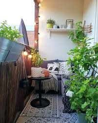 Inspiring balcony ideas small apartment Cozy Apartment Small Apartment Outdoor Patio Ideas Ways To Make The Most Of Your Tiny Balcony Outdoor Balcony Ideas Boervolk Small Outdoor Balcony Decorating Ideas Perfectly Petite Patios