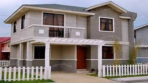 Small Picture Small House Design Pictures In The Philippines YouTube