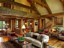 western living room furniture decorating. Western Living Room Decor With Soft Yellow Paint And Wood Furniture Decorating A
