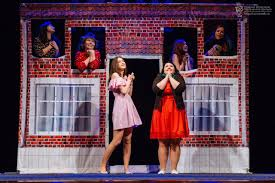 Театральный обзор: какие спектакли стоит посмотреть в Томске ...