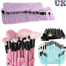 true beauty professional 12 pc brush