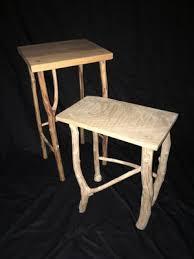 making rustic furniture. W10 Rustic Furniture Making - Anna Poor H