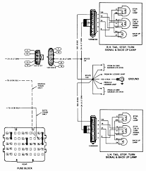 back up lights wiring diagram 1998 chevy truck auto electrical Chevy Impala Vacuum Lines at 04 Chevy Impala Reverse Wiring Radio Harness