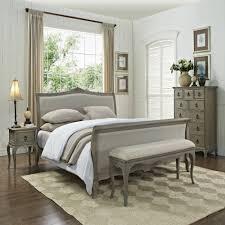 Outlet Bedroom Furniture Francoise Bed 150cm Willis Gambier Outlet