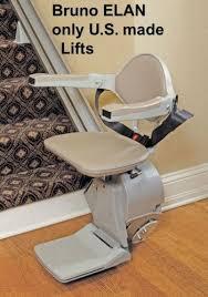 bruno stair lift bruno chair lift