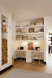 this is a great solution for a bedroom family room or living room that needs a workspace within it