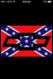 chevy logo with rebel flag. Interesting Flag Rebel Flag Chevy Symbol In Logo With Y