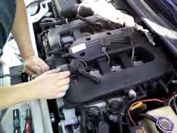 chrysler sebring 2 7 engine on dodge 3 7 engine diagram spark 2 7l chrysler 300m spark plug repair video 1 of 3