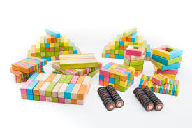 Tegu Designs Introducing Tegu Magnetic Blocks And The Teguelf Coris