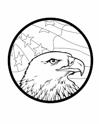 american_eagle american eagle free printable coloring pages on printable coloring picture of an eagle