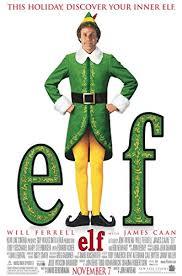 elf movie poster. Beautiful Movie ELF  27u0026quotx40u0026quot Original Movie Poster One Sheet WILL FERRELL 2003  Christmas With Elf Amazoncom