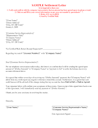 Sample Agreement To Pay Debt Debt Agreement Letters Magdalene Project Org