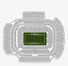 University Of Texas Seating Chart Kyle Field Seating Chart Seatgeek Texas A M University