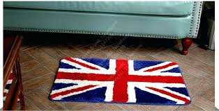 american flag rug decoration hand knotted wool red casual flag union jack rug 5 modern for