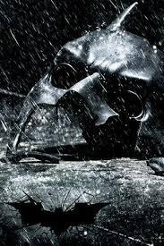the dark knight rises batman mask iphone 4s wallpaper