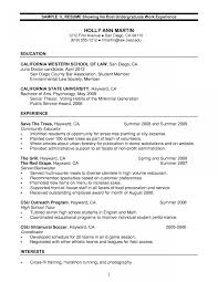 Resume Legal Examples Real Estateyer Sample Example Template