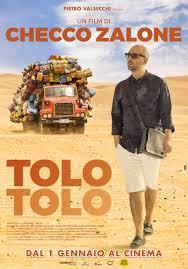 Movie Tolo Tolo - Cineman
