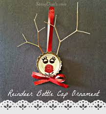 Christmas Crafts For Kids Plastic Bottle Cap Lid Crafts For Kids Crafty Morning