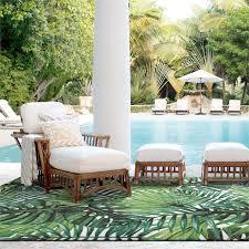 gyps palm tree print outdoor indoor