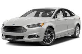 Ford Fusion Specs Pictures Trims Colors Carscom - Ford fusion exterior colors