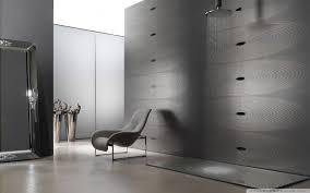 Bathroom Tile Displays Wallpaper In Bathroom Sweetly Elegant Bath With Coffered Ceiling