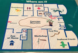 brookfield zoo map. Perfect Zoo Hamill Family Play Zoo At Brookfield Celebrates 15 Years Inside Map