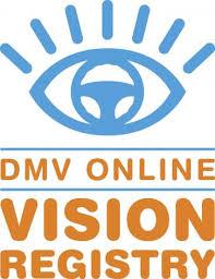 Eye Exam Chart For Dmv New York Dmv Vision Registry Provider Information