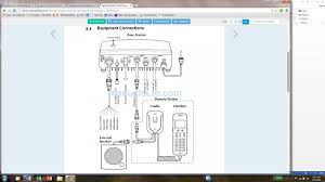 icom hm 136 microphone wiring diagram icom automotive wiring need curly cord for vhf trawler forum