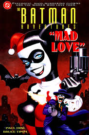 Harley Quinn Quotes Mad Love 75 Images In Collection Page 1