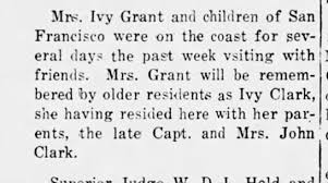 Clipping from Mendocino Coast Beacon - Newspapers.com
