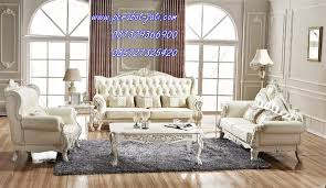 korean modern furniture dpvl. Kursi Tamu Sofa Cat Putih Duco Model Ukiran Perabot Jati Khas Jakarta Korean Modern Furniture Dpvl T