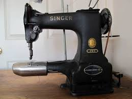 Self Repair Sewing Machine