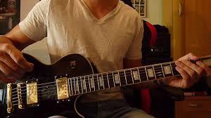 biffy clyro howl cover guitar tabs