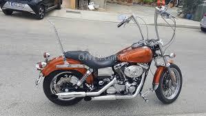 harley dyna lowrider choper 2001 79485en cyprus motorcycles