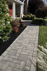Small Picture The 25 best Concrete walkway ideas on Pinterest Stained
