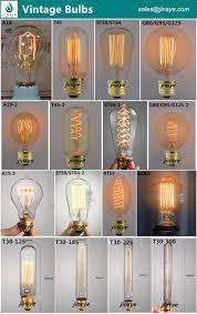 edison vintage bulbs