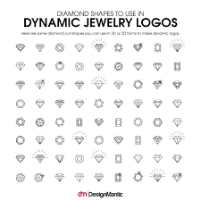 how to design a jewelry logo