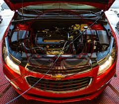 TRIFECTA: +44 WHP and +51 ft-lbs on Chevrolet Cruze 1.4T MY2011 ...
