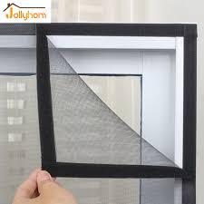 mosquito screens fly mosquito window net mesh screen mosquito mesh curtain protector