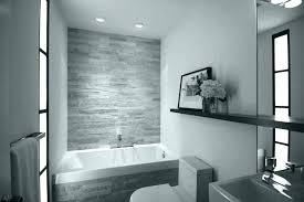 decoration small bathtub shower combo contemporary appealing modern bathroom tub bathtubs canada