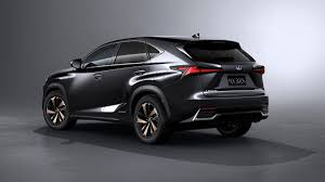 2018 lexus nx 300 f sport. plain lexus the 2018 lexus nx at the shanghai motor show photo 10  intended lexus nx 300 f sport x