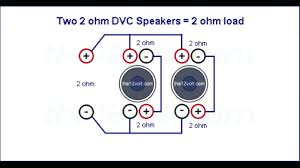 4 ohm dvc subwoofer wiring diagrams and kicker comp diagram sub what Dual 4 Ohm Sub Wiring 4 ohm dvc subwoofer wiring diagrams and kicker comp diagram sub what with
