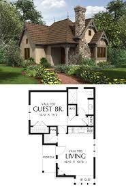 Cottage Design Plans 27 Adorable Free Tiny House Floor Plans Craft Mart