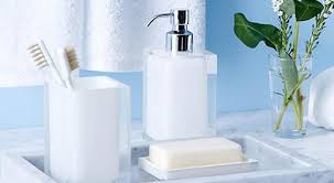 Small Picture High End Luxury Bathroom Accessory Sets TheBathOutletcom