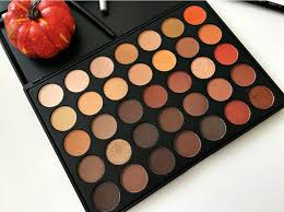 morphe 35o colour nature glow eyeshadow palette must have eyeshadow palettes makeup tutorials