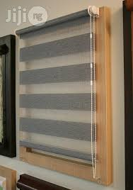 Roller Zebra Blinds by Marvi Interiors