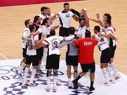 بث مباشر مباراة منتخب مصر لكرة اليد ضد ألمانيا اليوم ربع نهائى أولمبياد  2020 - فى الملعب