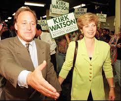 Kirk Watson to resign from Texas Senate for job in academia - News - Austin  American-Statesman - Austin, TX