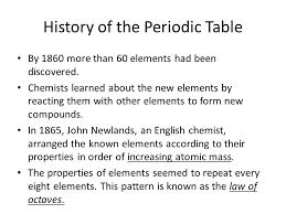 Do Now Define an element. - ppt video online download